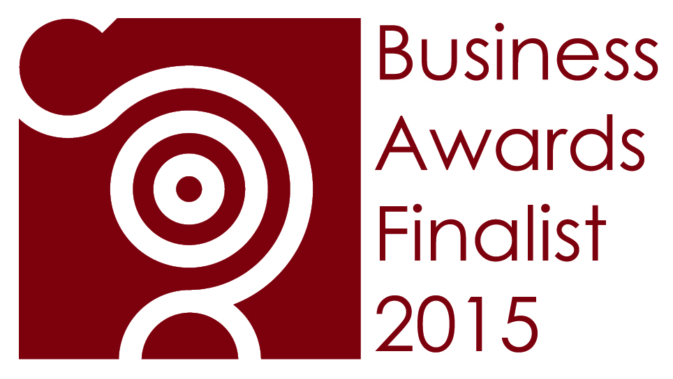 We are a Finalist in the Armidale Chamber Business Awards 2015