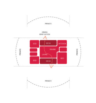 Ruby Floor Plan Collection