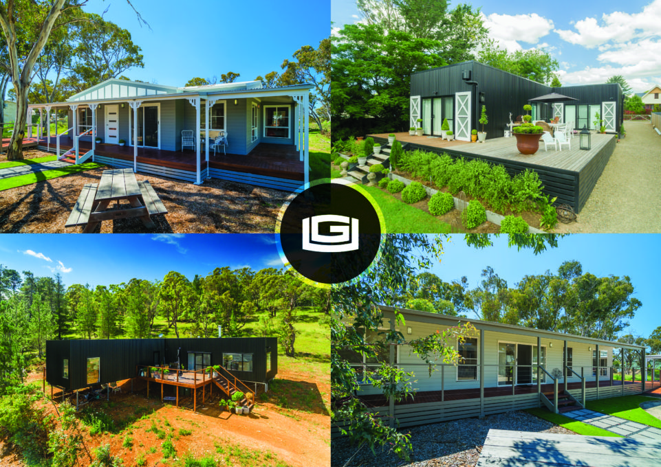 What's the difference between modular, transportable, pre-fab, factory-built and relocatable homes?